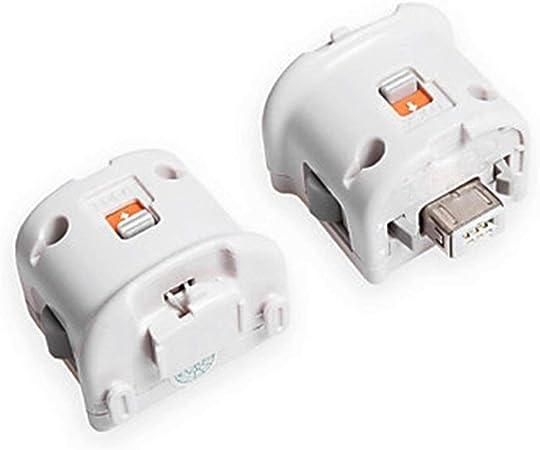 Sensor de Movimiento Adaptador para Nintendo Wii Remote Consola ...