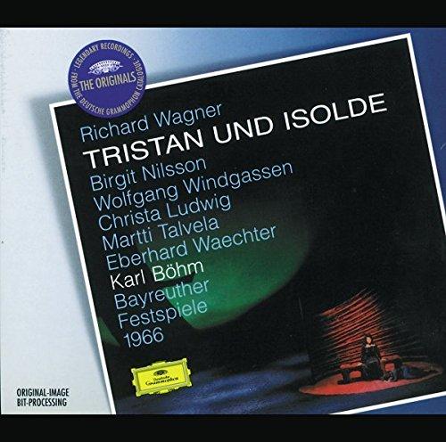 UPC 028944977226, Wagner: Tristan und Isolde