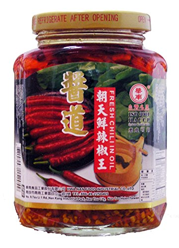 pickled chili peppers - 1