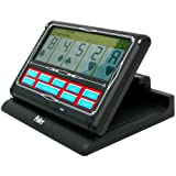 7 in 1 Games Portable Touch Screen Video Poker Machine - Includes Bonus Deck of Cards!