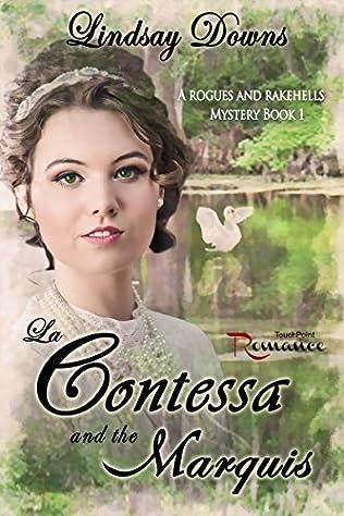 book cover of La Contessa and The Marquis
