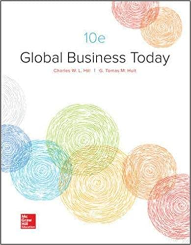 Global business today charles w l hill dr g tomas m hult global business today 10th edition fandeluxe Image collections