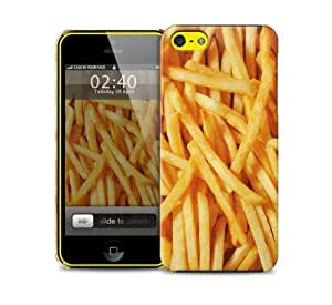 fries with that iPhone 5c protective phone case