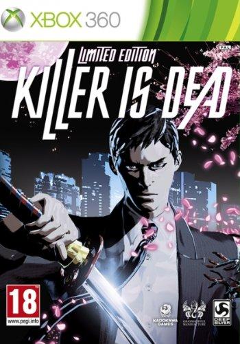 9 opinioni per Killer Is Dead- Limited Edition