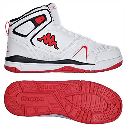 Red White White Sneakers Sneakers Virdest Virdest Virdest Red Sneakers 6qdAgEwn