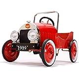 Baghera 1938 - Macchina a Pedali Classic,a Rossa