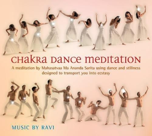 Read Online Chakra Dance Meditation pdf epub