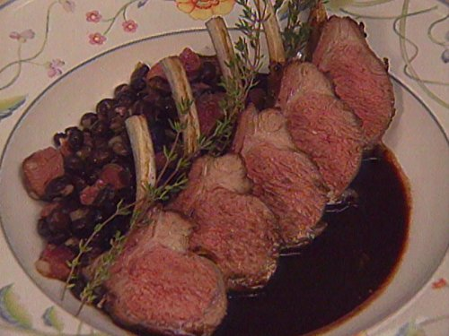 - Chefs: Ernst Konrad, Michel Richard, and Valeria Mudry