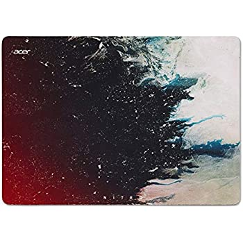 Acer Nitro Mousepad - Durable Design to Offer Precision Tracking and Excellent Control