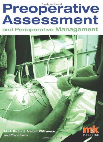 Pre-Operative Assessment and Perioperative Management PDF