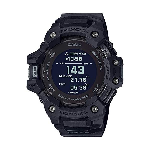 CASIO G-Shock Digital GBD-H1000-1ER 6