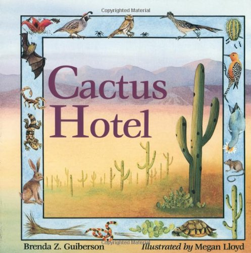 Image result for the cactus hotel