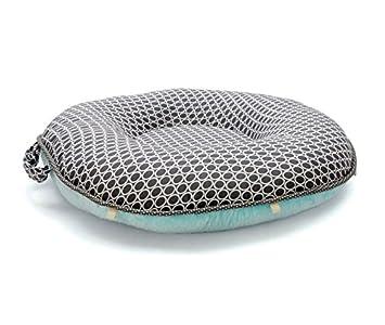 Amazon.com: Pello Multi-use Luxe Baby-Toddler Floor Pillow/Play Mat ...