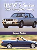 BMW 3 Series, James Taylor, 1861263171