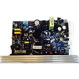 Treadmill Motor controller Control board MC5100DTS-50W 319712 NordicTrack X9i X11i