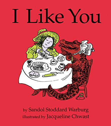 I Like You (Best Love Poems For Wedding Ceremony)