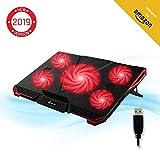 ⭐️ Klim Cyclone Laptop Cooling Fan – Slim Portable Stand – Professional USB
