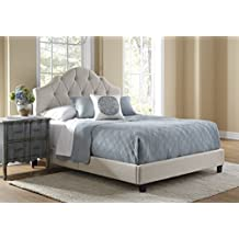 Pulaski Mason UPH Queen All-In-One Bed