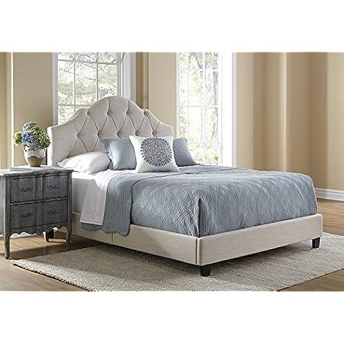 Upholstery Bed: Amazon.com