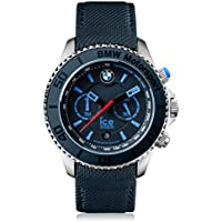 ICE BMW Motorsport Chronograph 53 mm Blue Dial Men's Watch