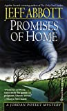 Front cover for the book Promises of Home by Jeff Abbott