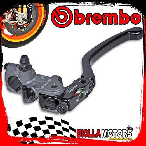 110A26310 POMPA FRENO BREMBO RACING RADIALE 19RCS TRIUMPH Thruxton 1200 R
