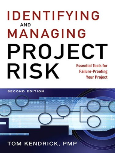 Identifying and Managing Project Risk: Essential Tools for Failure-Proofing Your Project Pdf