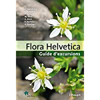 Flora Helvetica - Guide d'excursions