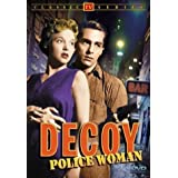 Decoy: Police Woman, Volume 1 by Alpha Video by David Alexander