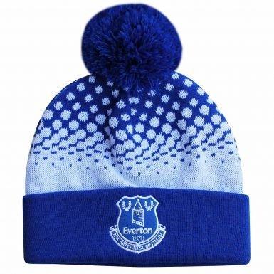 Everton FC Crest Ski Hat