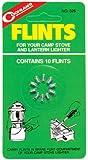 Coghlans 526 Coghlan's Flints, Pack of 10