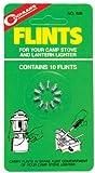 zippo flint dispenser - Coghlan's Flints, 10-pack