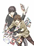 Animation - Sekai-Ichi Hatsukoi Blu-Ray Box Blu-Ray Box (5BDS+CD) [Japan BD] KAXA-9809