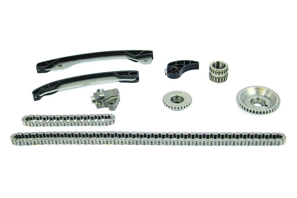 BGA TC7300FK Drive /& Gears