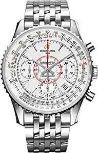 Breitling Montbrillant 01 Men's Watch AB013012/G709-448A