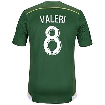 Amazon | Adidas VALERI #8 Port...