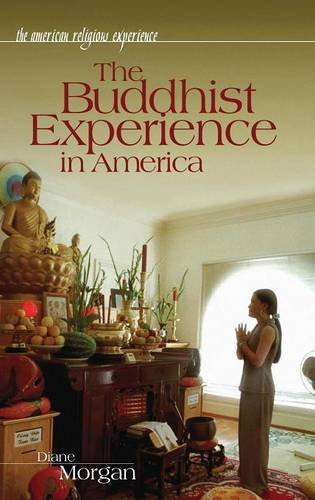 Download The Buddhist Experience in America (The American Religious Experience) pdf epub