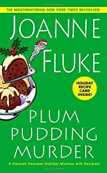 Plum Pudding Murder 0758210248 Book Cover