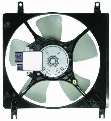 Depo 314-55001-120 Radiator Fan Assembly