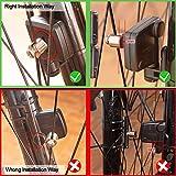 MACUNIN Bike Computer Multi Function Wireless