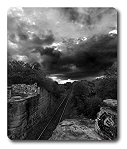 art mouse pad Paved Roads PC Custom Mouse Pads / Mouse Mats Case Cover