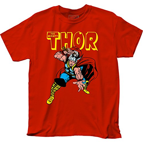 Thor Shirt - War Hammer