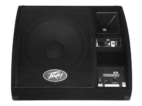 Peavey PV15PM Powered Monitor Speaker Enclosure by Peavey