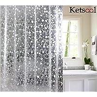 Ketsaal Shower Curtain (Design)