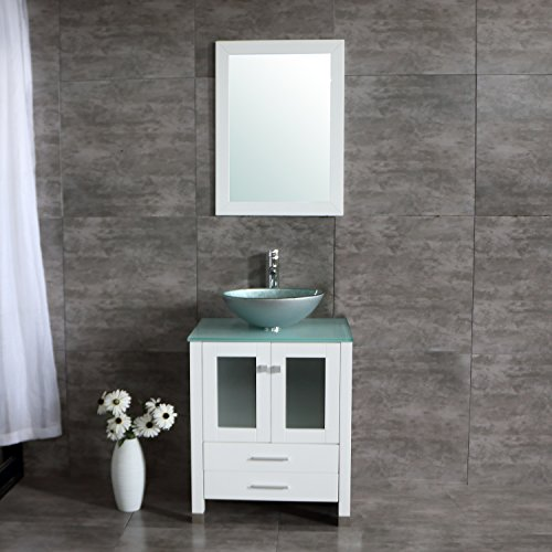 24 bathroom vanity cabinet - 6