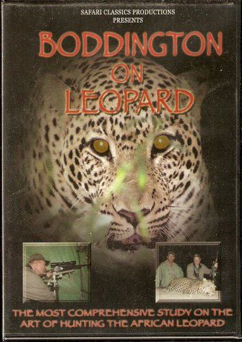 (Boddington on Leopard with Craig Boddington)