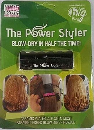 Power Styler Blow Hair Dryer Attachment