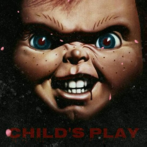 Childs Play Chuckys Dream by Infectious Descendant on