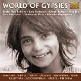 Vol. 2-World of Gypsies