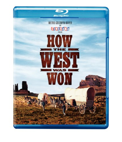 Blu-ray : How the West Was Won (Special Edition, Widescreen)